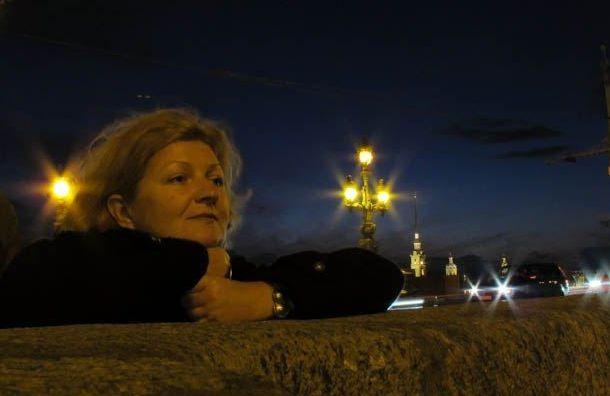 Соцсети: Карпенко неполучила «Золотое перо» из-за политики