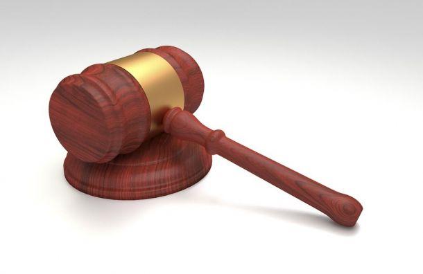 Суд вынес первый приговор поделу «Нового величия»