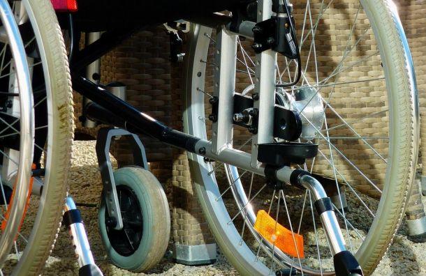 Эдиту Пьеху заметили винвалидной коляске