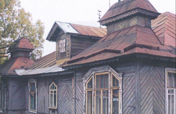 Собственников дома вЛевашово обязали провести противоаварийные работы
