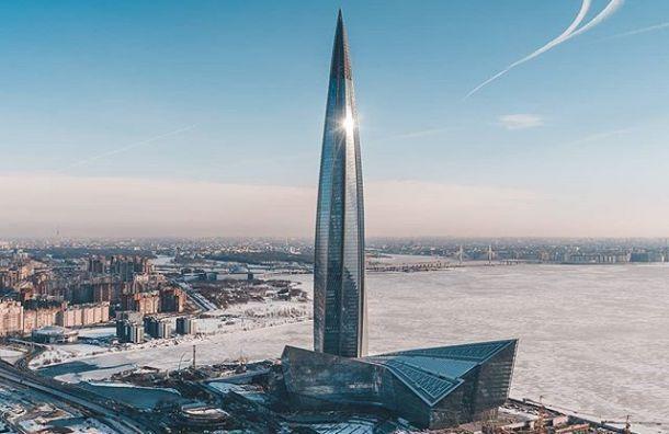 Лучшим работодателем Петербурга назвали «Газпром нефть»