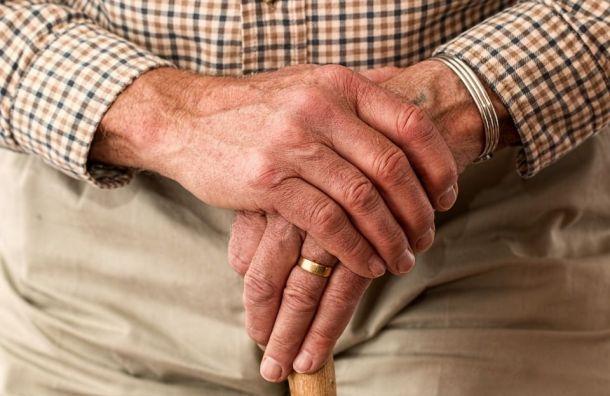 Мужчина иженщина вПетербурге дважды избили иограбили пенсионера