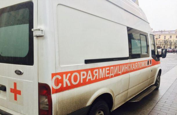 Петербуржец попал вбольницу сожогами после ремонта вванной
