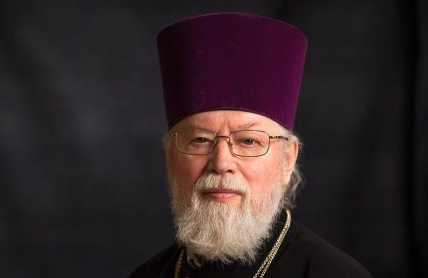 Скончался настоятель Казанского кафедрального собора