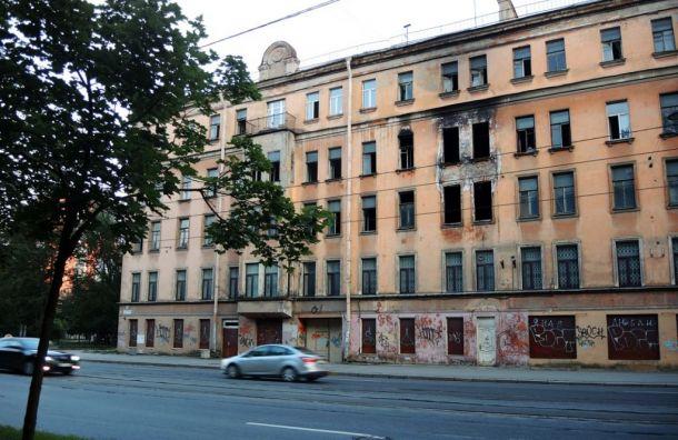 Вишневский просит непродавать исторический дом Забелиной