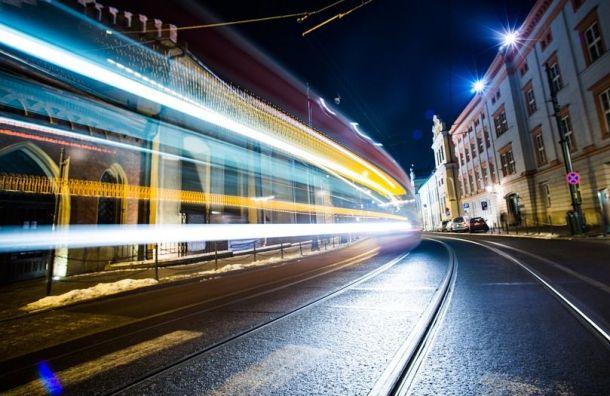 Чиновники завершат проект скоростного трамвая доКолпина кконцу года