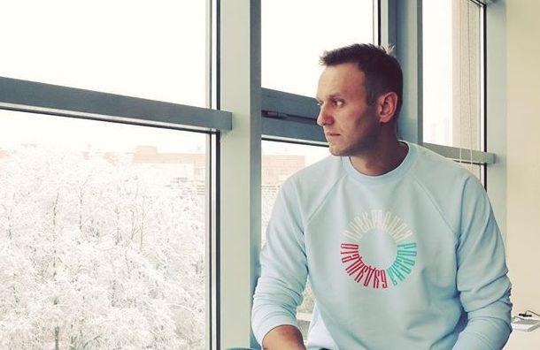Навальный: Заюристом ФБК целыми днями следят «пригожинские»