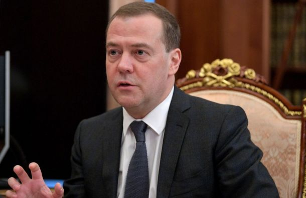 Медведев потребовал разработать концепцию нового КоАП