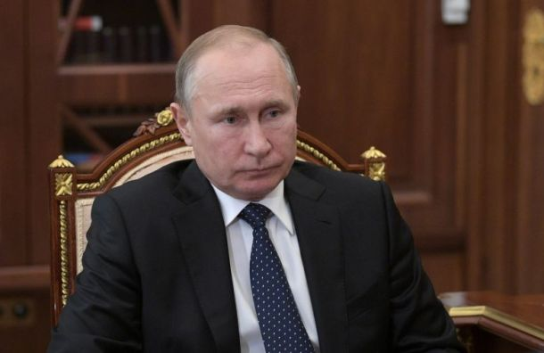 Путин поручил банкам неповышать льготную ставку поипотеке выше 6%