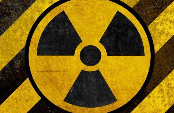 Радиоактивное загрязнение нашли водной изшкол Петербурга