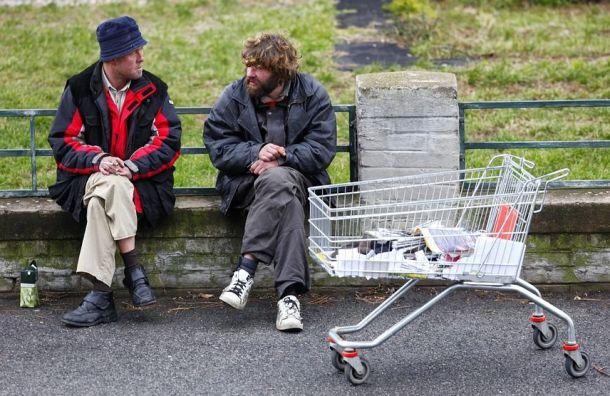 Единоросс Купченко: «Мычто всем бездомным помогать будем?»