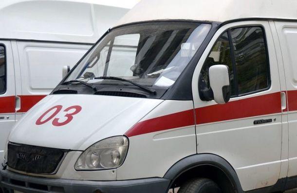 Семь человек пострадали при взрыве назаводе вГороховце