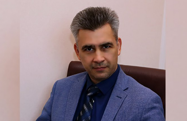 Владимир Рябовол возглавил комитет попечати Смольного
