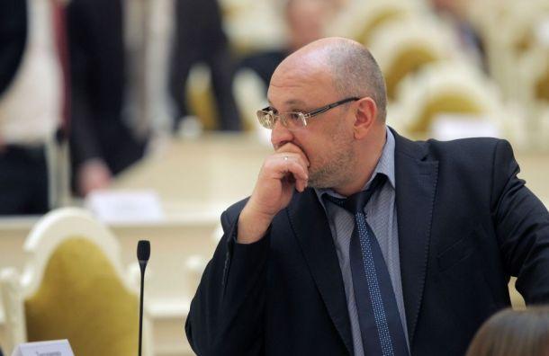 Резник: журналистку Карпенко уволили из-за Беглова иСовершаевой