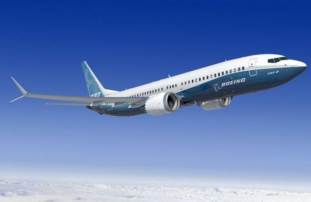 Росавиация запретила полеты опасных Boeing 737 MAX над Россией