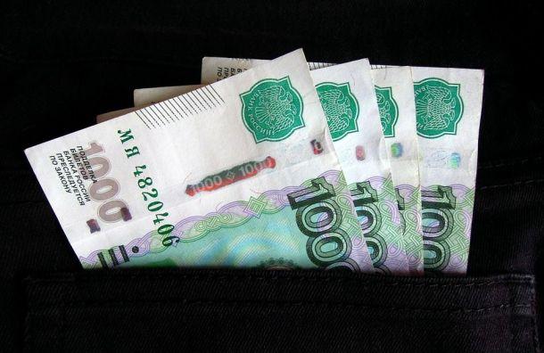 Двухметровый мужчина ограбил «Твои деньги» напроспекте Ветеранов