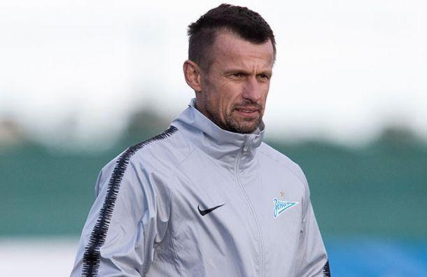 Семак возмутился стоимостью российских футболистов