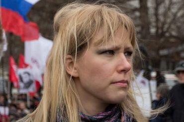 Баронова: большинство оппозиционеров врегионах «сумасшедшие»