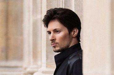 Дуров вошел втройку бизнесменов, изменивших представление оРоссии