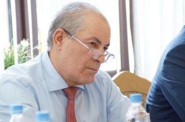 Единоросс Гасан Набиев извинился заслова опенсионерах