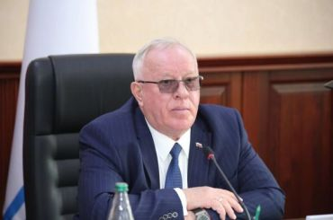 Глава Республики Алтай ушел вотставку
