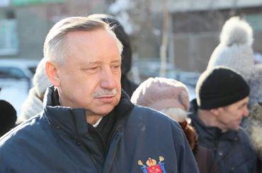 Беглов отказался спасать ОЭЗ «Новоорловская» отвырубки леса