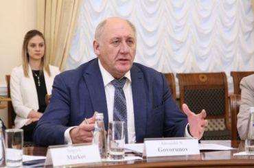 Бывший вице-губернатор Петербурга вернулся наработу вСбербанк