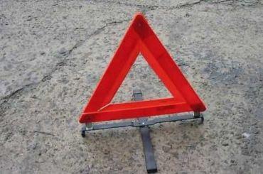 Ребенок пострадал вДТП вПетербурге