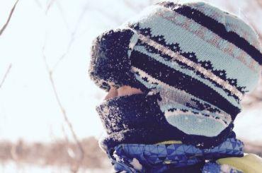 Синоптики пообещали вРоссии морозы до-30 вапреле