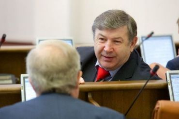 Мандат Жореса Алферова достался красноярскому депутату Медведеву