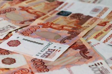Средняя зарплата вПетербурге превысила 60 тысяч рублей