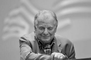 Академика Алферова похоронят накладбище вКомарово
