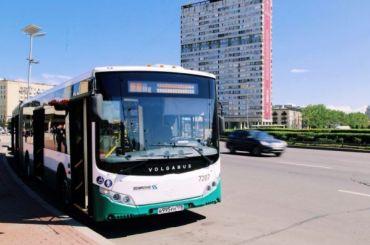 Дополнительные автобусы-экспрессы пустят доПулкова
