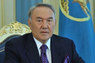 Назарбаев покинул пост президента Казахстана