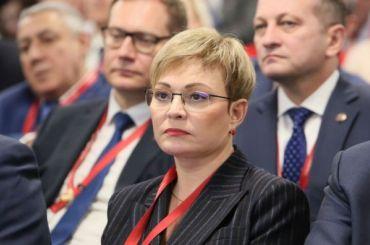 Марина Ковтун официально покинула пост губернатора Мурманской области