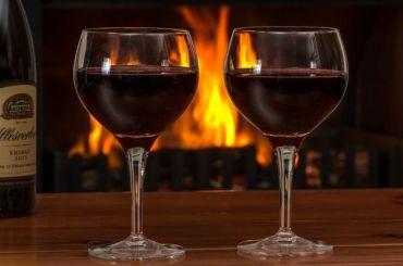 Петербуржцы оказались навтором месте попотреблению вина вРоссии