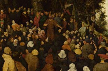 Эрмитаж пригласил петербуржцев навыставку Брейгеля-младшего