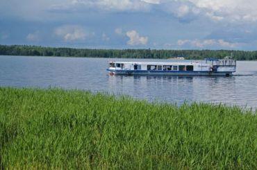 Выборг сФинляндией иПетербургом свяжут новые водные маршруты