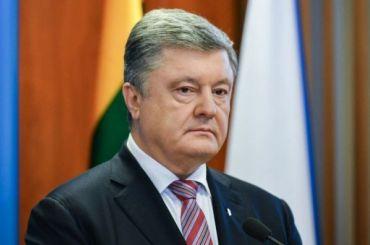 Петра Порошенко освистали навстрече сизбирателями вКиеве
