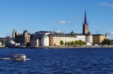 Шпионский скандал: МИД Швеции вышлет изстраны российского дипломата