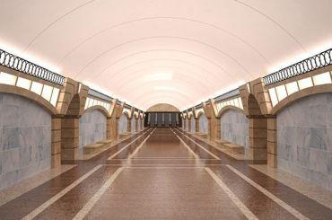 Смольный продлил сроки строительства оранжевой ветки метро