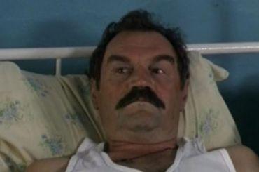 Умер актер Петр Зайченко