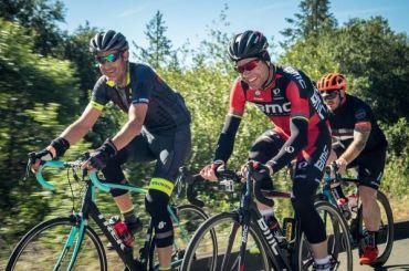 Петербуржцы выбрали маршрут для Большого велопарада