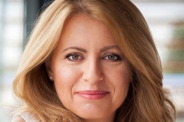 Президентом Словакии впервые стала женщина