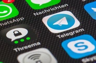 Telegram призывает выйти намитинг против изоляции российского Интернета