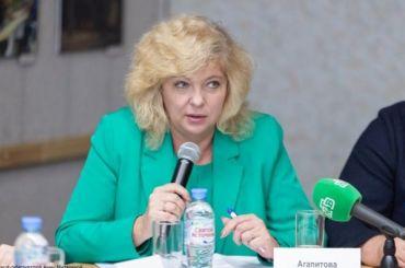 Агапитова: вПетербурге увеличилось количество детских самоубийств