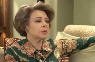 Рынска дала Собчак первое интервью после смерти Малашенко