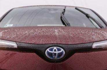 Toyota вложит 20 млрд рублей вразвитие производства вПетербурге