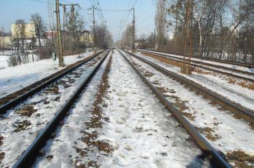 Электричка насмерть сбила мужчину вКрасносельском районе