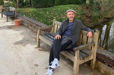 Шнуров отказался отбатла сСобчак из-за страха перед Богомоловым